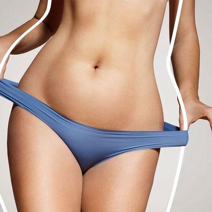 Redukční balíček pro zdravé a štíhlé tělo