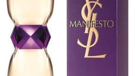 YSL Manifesto - parfémovaná voda s rozprašovačem 50 ml
