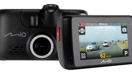 Autokamera Mio MiVue 658 Touch (5415N4840017) černá
