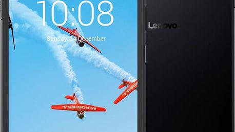 Lenovo TAB4 8 PLUS - 64GB, LTE, černá - ZA2F0037CZ
