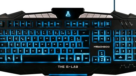 The G-Lab KEYZ 200, UK - KEYZ200