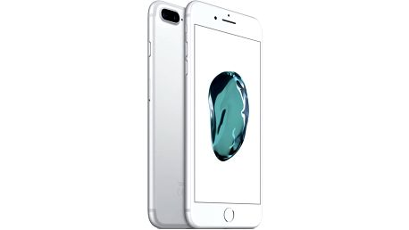 Apple iPhone 7 Plus, 256GB, stříbrná - MN4X2CN/A