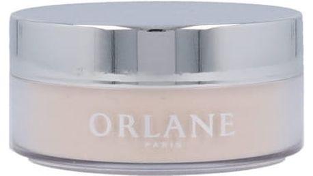 Orlane Transparent Loose Powder 20 g pudr pro ženy