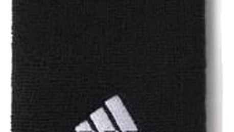 Černá potítka adidas TEN WB L | Z43430 | Černá | OSFM