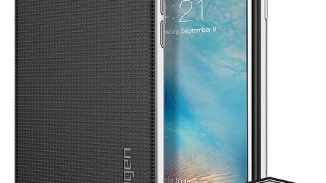 Spigen Neo Hybrid ochranný kryt pro iPhone 6/6s, satin silver - SGP11620