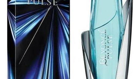 Parfémovaná voda Beyonce Pulse 100 ml