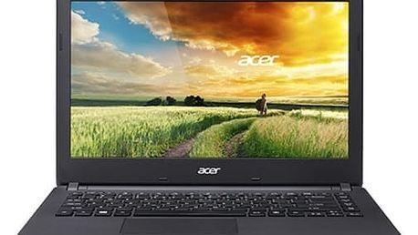 Notebook Acer ES14 (ES1-432-C306) (NX.GGMEC.007) černý