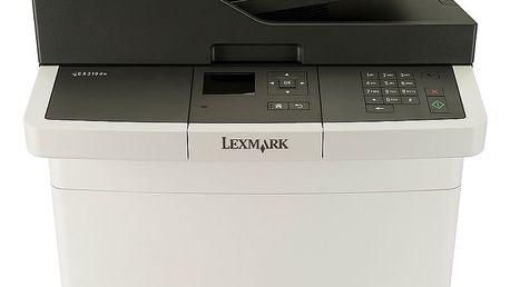 Lexmark CX317DN - 28CC561