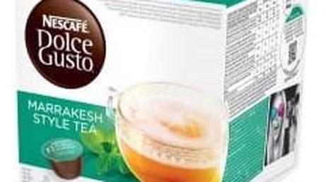 Dolce Gusto kapsle Marrakesh Tea 16ks