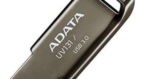 ADATA DashDrive UV131 32GB - AUV131-32G-RGY