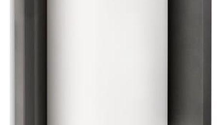 venkovní nástěnné svítidlo s pohybovým čidlem Philips MEANDER 16405/93/16 - antracit šedá