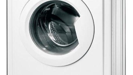 Automatická pračka Indesit IWSNE 61252 C ECO bílá