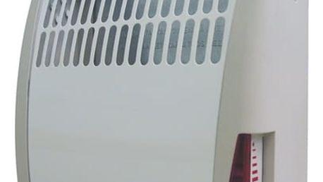 Teplovzdušný konvektor AEG-HC FW 505 bílé