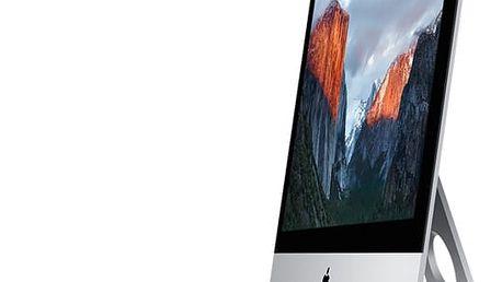 "Apple iMac 21,5"", i5, 3.4 GHz, 1 TB Fusion Drive, Retina 4K (2017) - MNE02CZ/A"