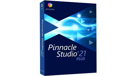 Corel Pinnacle Studio 21 Plus ML EU - PNST21PLMLEU