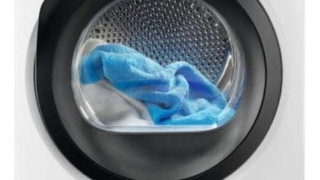Sušička prádla Electrolux EW8H458BC bílá