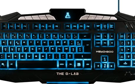 The G-Lab KEYZ 200, UK - KEYZ200