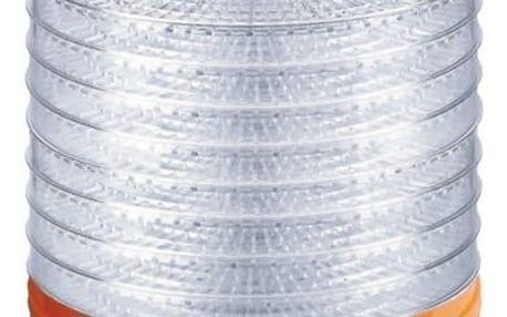 Guzzanti GZ 509 oranžová