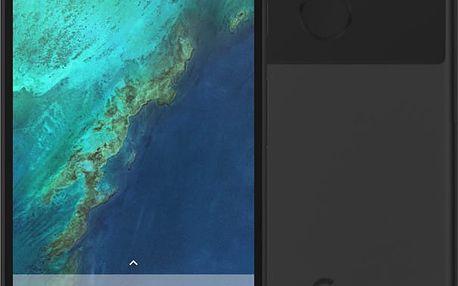 Google Pixel XL - 128GB, černá - GPX1060b1b