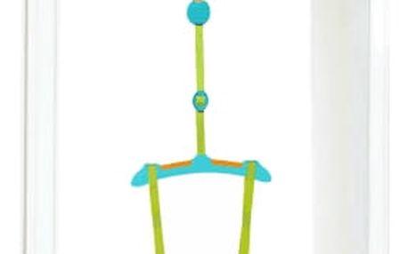DISNEY BABY Hopsadlo do dveří Finding Nemo 2v1 6m+, do 12kg