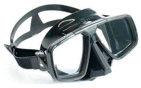 Potápěčská maska Technisub Look silikon černý černá