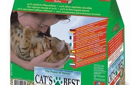 Kočkolit JRS Cats Best Öko Plus 20l