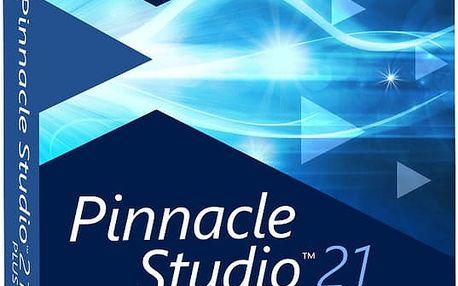 Corel Pinnacle Studio 21 Plus ML EU - PNST21PLMLEU