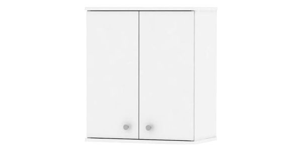 Horní závěsná skříňka GALENA SI08, bílá