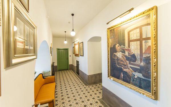 Hotel Knížecí cesta