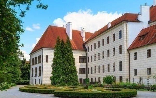Hotel Galerie Třeboň