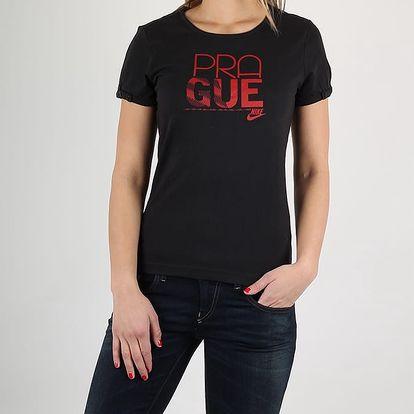 Tričko Nike PRAGUE TEE 09 wmns Barevná