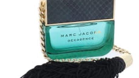 Marc Jacobs Decadence 50 ml parfémovaná voda pro ženy