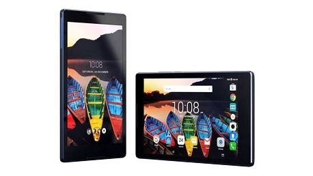 Dotykový tablet Lenovo TAB3 8 (ZA170135CZ) černý + Doprava zdarma