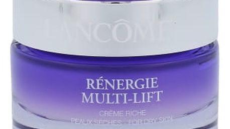 Lancome Rénergie Multi-Lift SPF15 50 ml denní pleťový krém proti vráskám pro ženy