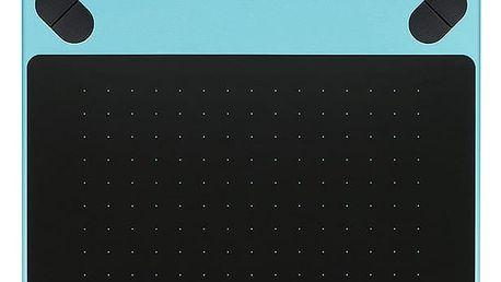 Wacom Intuos Art Pen&Touch S, modrá - CTH-490AB