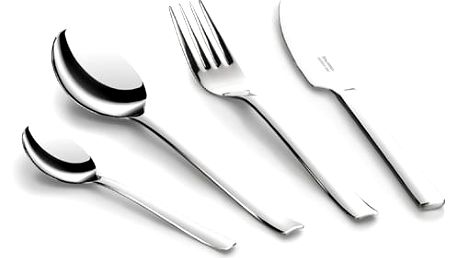 TESCOMA jídelní příbor BANQUET, souprava 24 ks