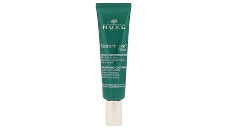 NUXE Nuxuriance Ultra Replenishing Fluid Cream 50 ml denní pleťový krém W
