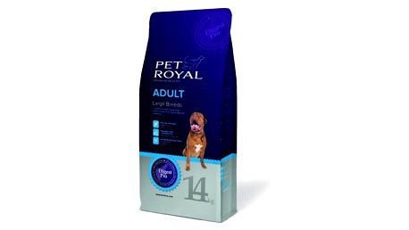 Granule Pet Royal Adult Dog Large Breeds 14 kg + Doprava zdarma