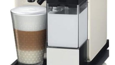 Espresso DeLonghi Nespresso Lattissima Touch EN550.W bílé