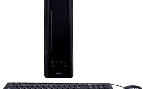 Acer Aspire AXC-780 DT.B8AEC.002 - ★ Dodatečná sleva v košíku 5%,