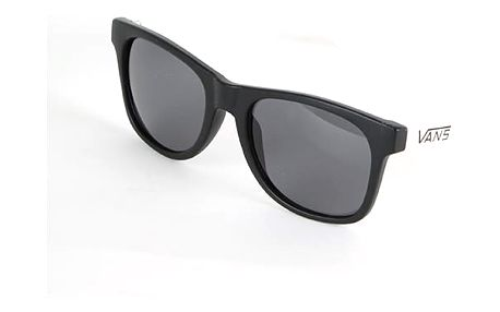 Brýle Vans MN SPICOLI 4 SHADES BLACK-WHITE Černá