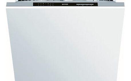 Myčka nádobí Gorenje Classic GV61215 + dárky