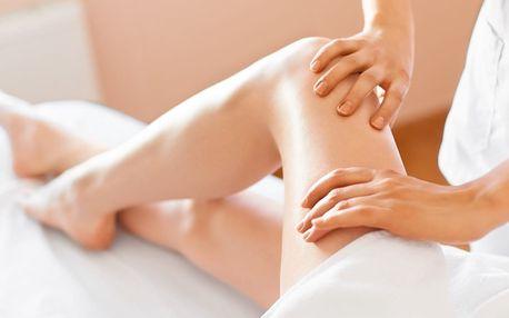 Anticelulitidní zeštíhlující masáž - délka dle výběru