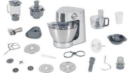 Kuchyňský robot Kenwood Prospero KM287 stříbrný