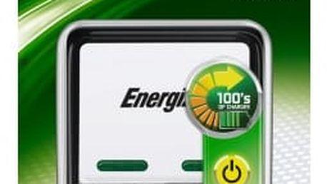 Energizer Maxi+4AA Extreme 2300 mAh - ★ Dodatečná sleva v košíku 20%,