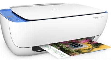 Tiskárna multifunkční HP Ink Advantage 3635 All-in-One (F5S44C#A82)