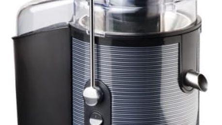 Odšťavňovač Hyundai JE 615 černý/šedý