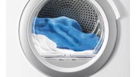 Sušička prádla Electrolux Inspiration EDH3988TDW