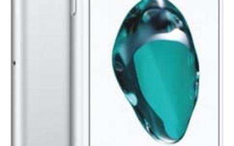 Mobilní telefon Apple 128 GB - Silver (MN932CN/A)