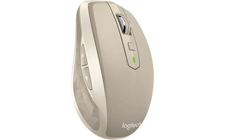 Logitech MX Anywhere 2, šedá - 910-004970